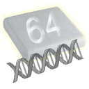 Base 64 encoding the web
