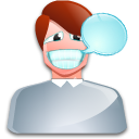 Text to Lips – Put a Face on Speech Synthesis