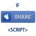 Prefer conditional loading of social network scripts
