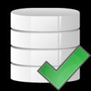 database validation