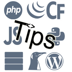Web Developer Tips May 2015